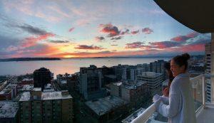 Sunset Resolution