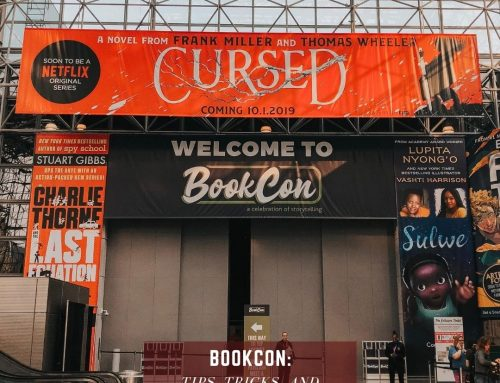 BookCon: Tips, Tricks, and Checklists
