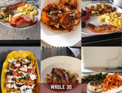 Whole30: Surviving and Thriving
