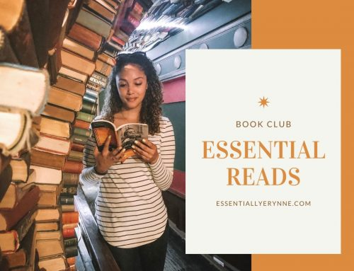 Book Club: Essential Reads