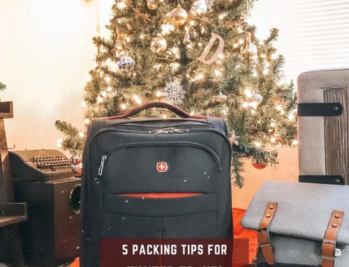 5 Packing Tips for Winter Travel
