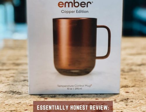 Essentially Honest Review: Ember Mug
